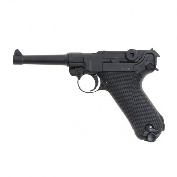 Пістолет KWC Luger P08 CO2