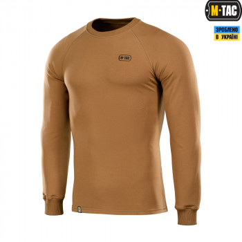 Реглан M-Tac Athlete Coyote Brown Size L