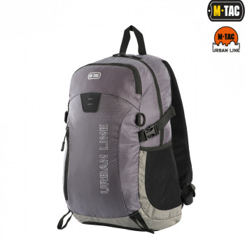 Рюкзак Light Pack 27L Grey