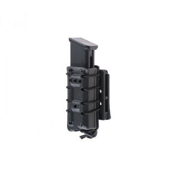 Паучер Primal Gear Open V (B) Pistol Magazine  Black