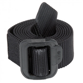 "Ремінь 5.11 Tactical TDU Belt - 1.5"" Plastic Buckle Black"