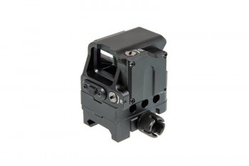 Коліматор Aim-O FC1 Reflex Sight Black