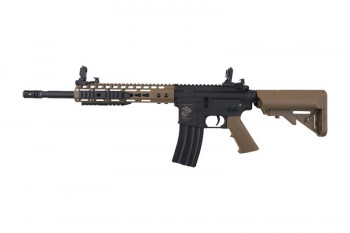 Штурмова Гвинтівка Specna Arms M4 SA-C09 Core Half-Tan