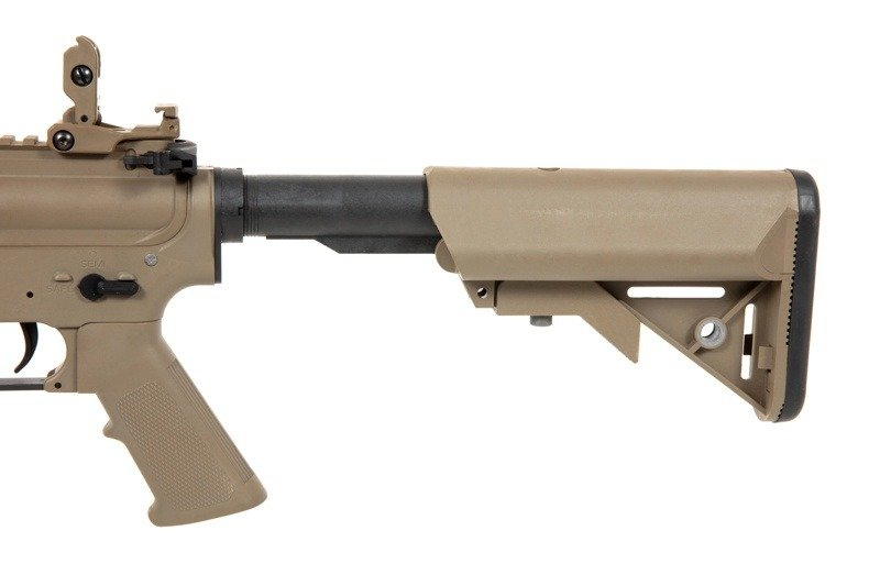 Штурмова гвинтівка Specna Arms Core M4 RRA SA-C03 Full-Tan
