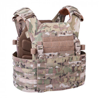 Smart Plate Carrier (SPC) Multicam