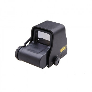 Колiматор ET XPS 3-2 type red dot sight - black