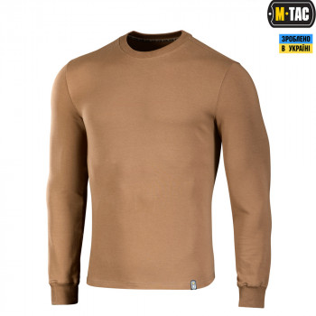 Пуловер M-Tac 4 Seasons Coyaote Brown Size M
