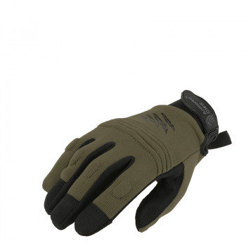 Тактичні рукавиці Armored Claw CovertPro Olive Size M