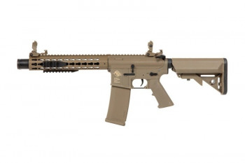 Штурмова Гвинтівка Specna Arms M4 RRA SA-C07 CORE Full-Tan