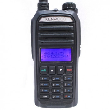 Рація Kenwood TK-F9 dual band