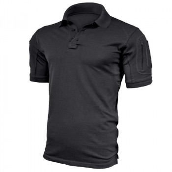 Поло Texar Elite Pro Black Size S