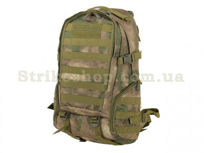 Рюкзак 8FIELDS MOLLE TACTICAL BACKPACK  MOD.3  20L Foliage Green