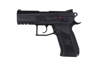 Пістолет ASG CZ-75 P-07 Duty CO2