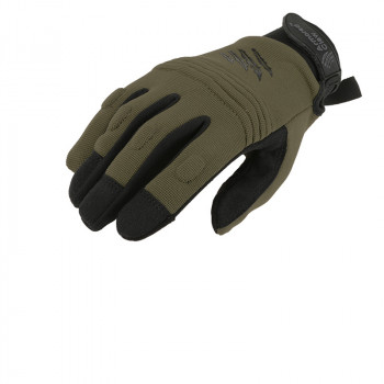 Тактичні рукавиці Armored Claw CovertPro Olive Size S