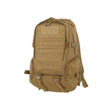 Рюкзак 8FIELDS MOLLE TACTICAL BACKPACK  MOD.3  20L TAN