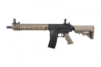 Штурмова гвинтівка Specna Arms M16 SA-C06 Core Half-Tan