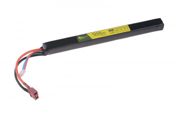 Акумулятор Electro River LiPo 11.1V 1200mAh 2S/20C T-Conector